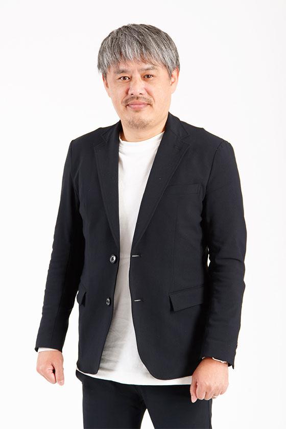 mobcast CEO, Koki Yabu